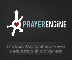 prayer engine