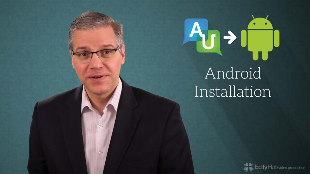 Accountable2You Android Installation