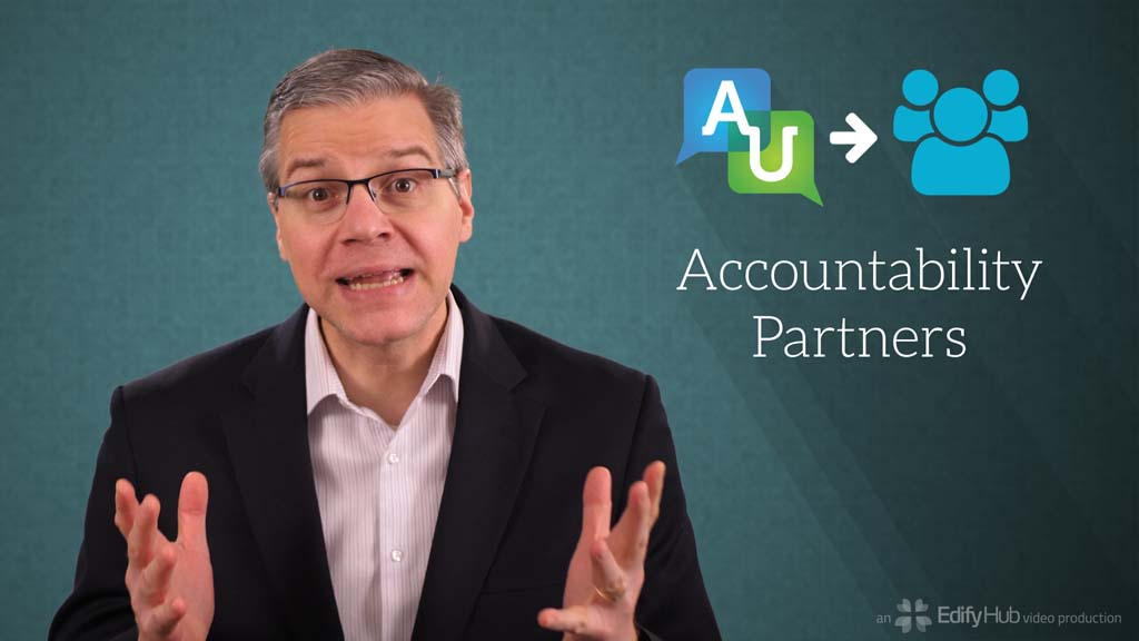 Notify Accountability Partners With Accountable2You Software