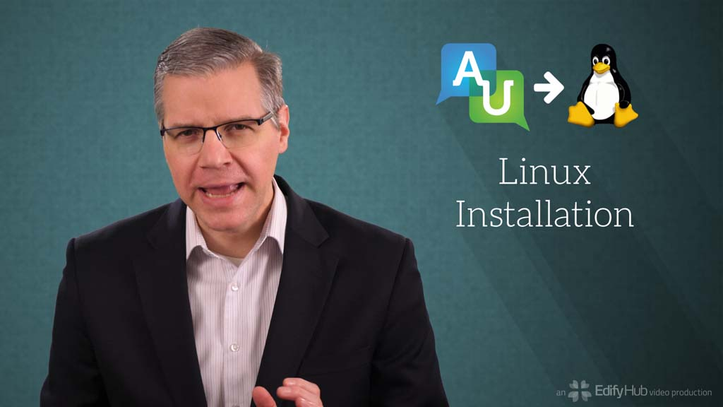 Accountable2You Linux Installation